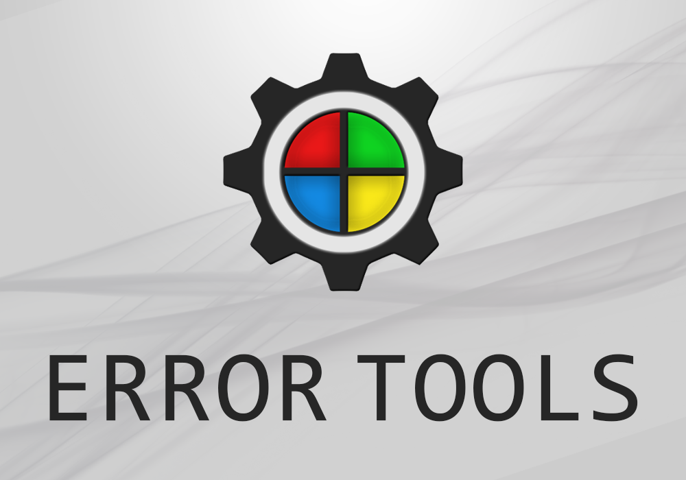 ErrorTools