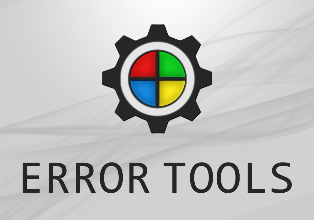 ErrorTools
