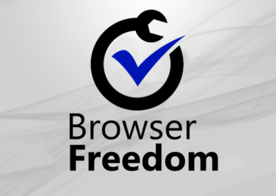 Browser Freedom